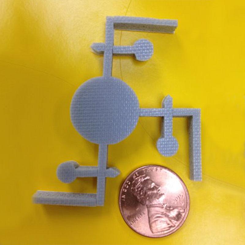 Micro-part